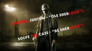 be-sherlock