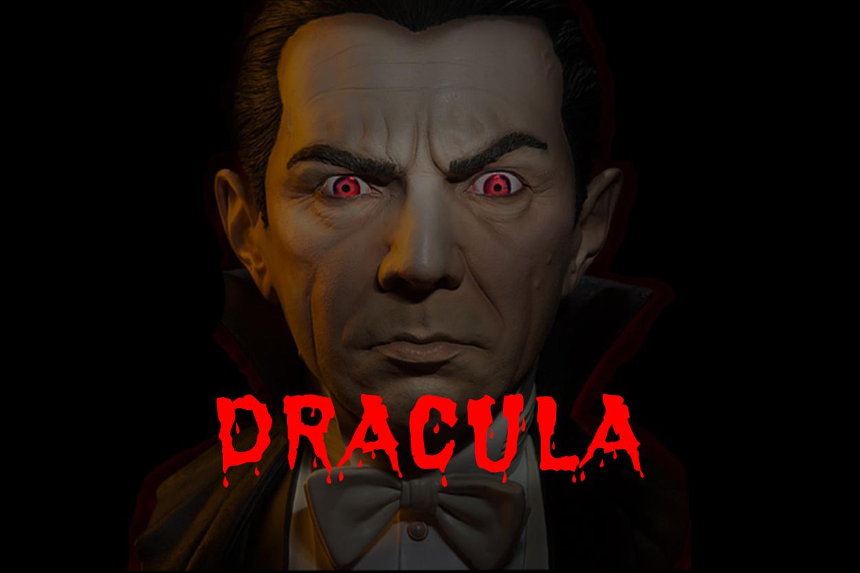 Dracula - Põgenemistuba EscapeTartu
